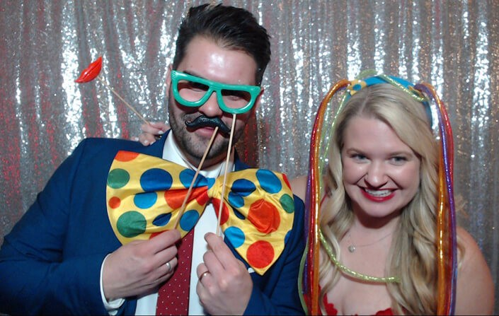 photo booth rental calgary